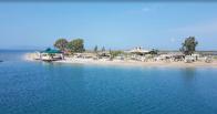 Kalamas beach