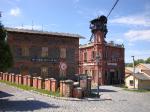 Hornické muzeum Příbram