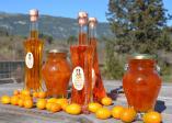 Kumquat likér