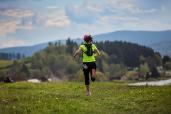 Běžecké trasy Březnice