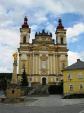 Chrám Zvěstování Panny Marie, Šternberk