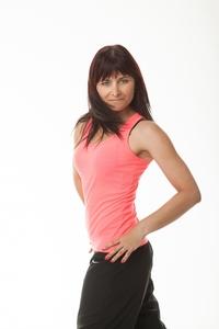 Janeta Peterková