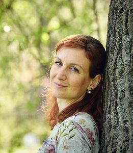 Alena Vůjtová (Palasová)