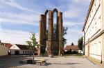 Zříceniny klášterního kostela minoritů .jfif