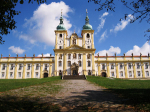 Bazilika minor Navštívení Panny Marie, Olomouc.JPG