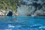 Blue Caves Paxos
